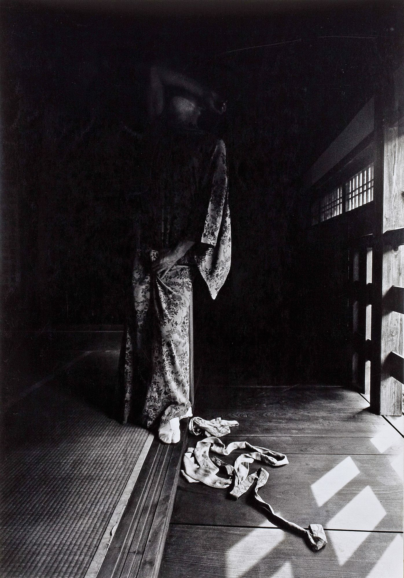 Kamaitachi: Photographs by Eikoh Hosoe, Limited Edition