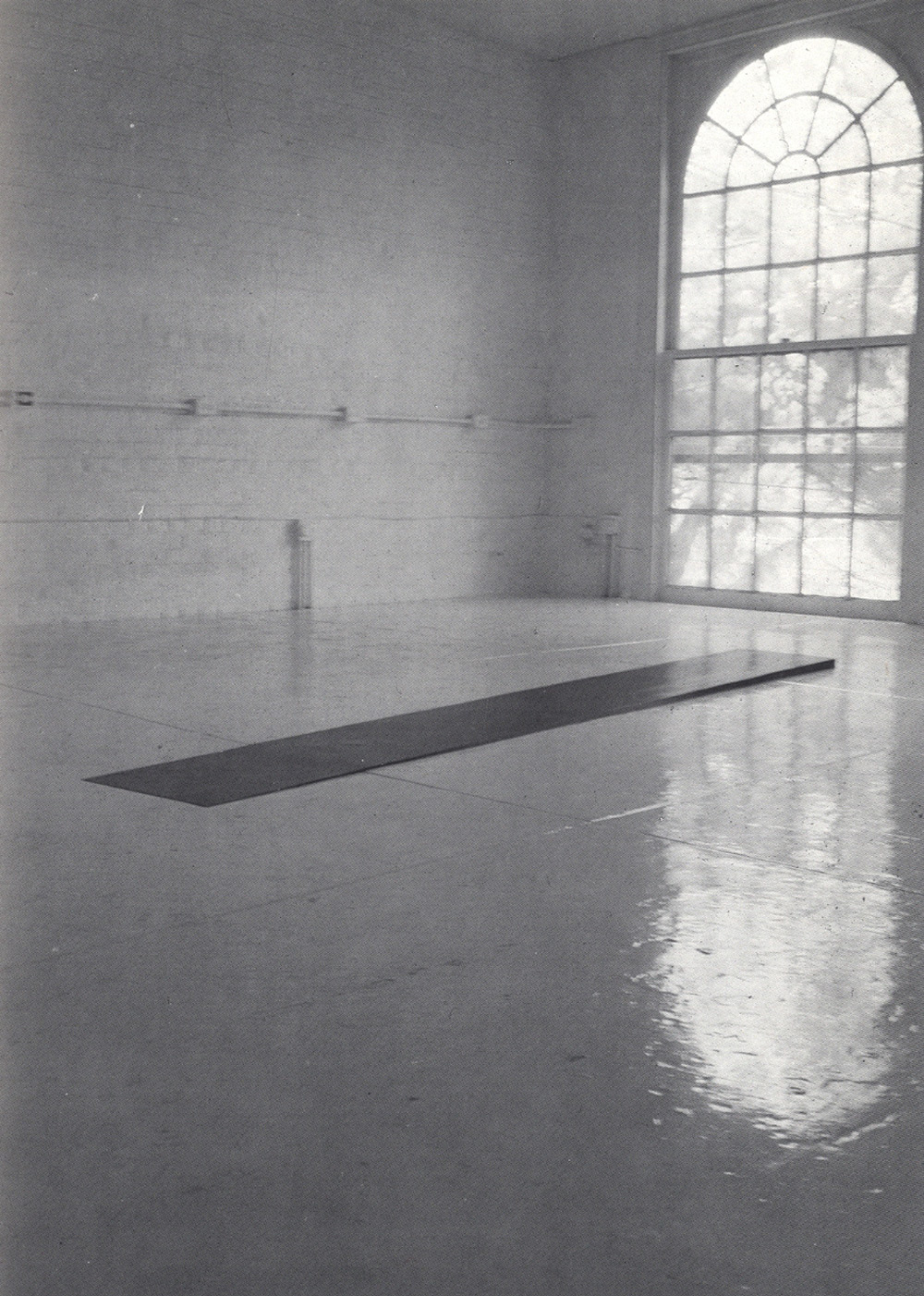 Roni Horn (Kunstraum München, 1980) [SIGNED]