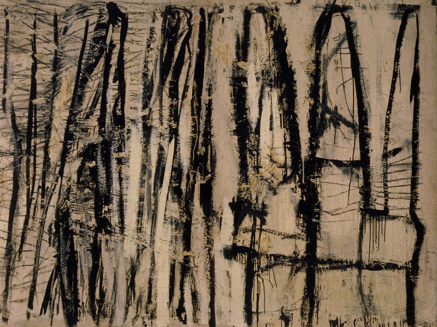 Cy Twombly: Cycles and Seasons
