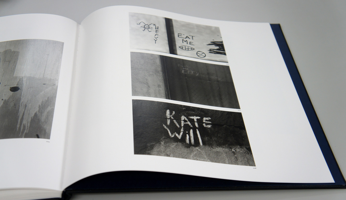 "Lee Friedlander: Letters from the People (Special Limited Edition with One Vintage Gelatin Silver Print: ""I"")"