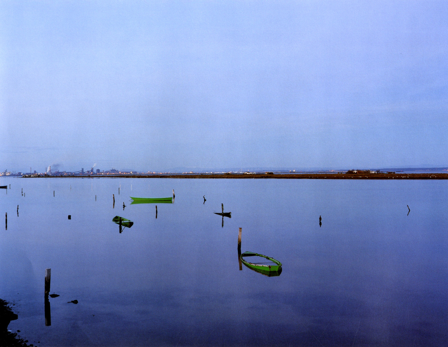 Naoya Hatakeyama: Atmos, Limited Edition [SIGNED]