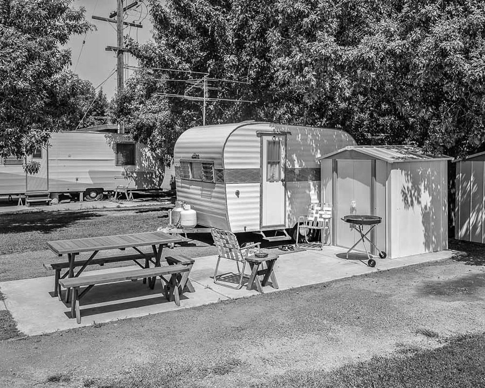 NZ Library #2: John Schott: Mobile Homes 1975-1976, Limited Edition (NZ Library - Set Two, Volume Four) [SIGNED]