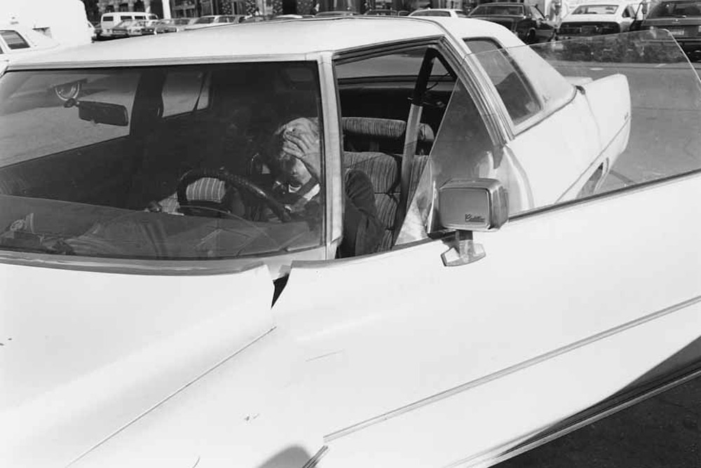 NZ Library #2: Mark Steinmetz: Angel City West, Limited Edition (NZ Library - Set Two, Volume Six) [SIGNED]