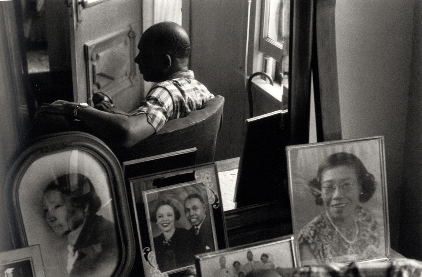 Lee Friedlander: Playing for the Benefit of the Band: New Orleans Music Culture [SIGNED]