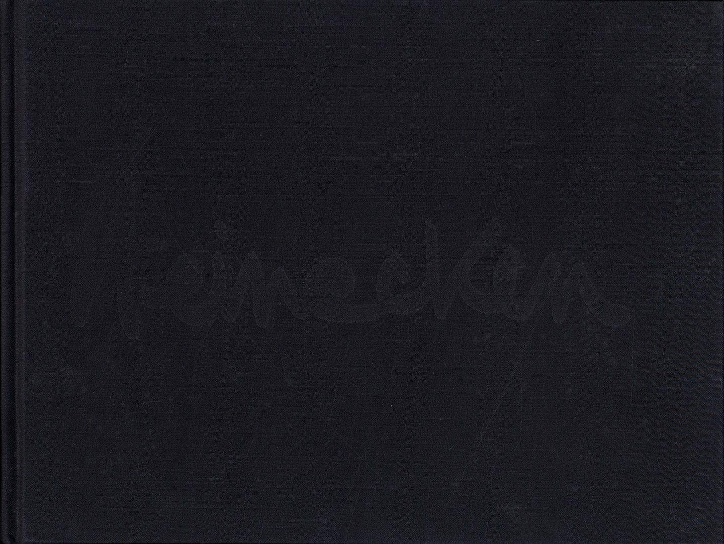 Robert Heinecken (The Friends of Photography, 1980), Limited Edition [SIGNED]