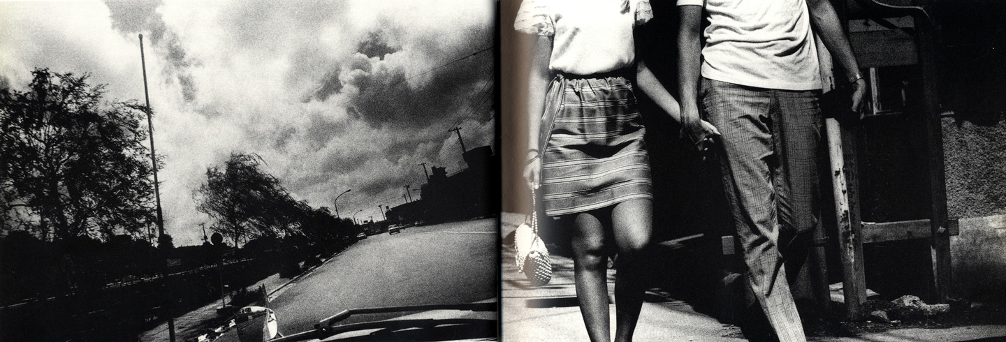 Daido Moriyama: Karyudo (Hunter: For Jack Kerouac), Limited Edition (with Print) [SIGNED]