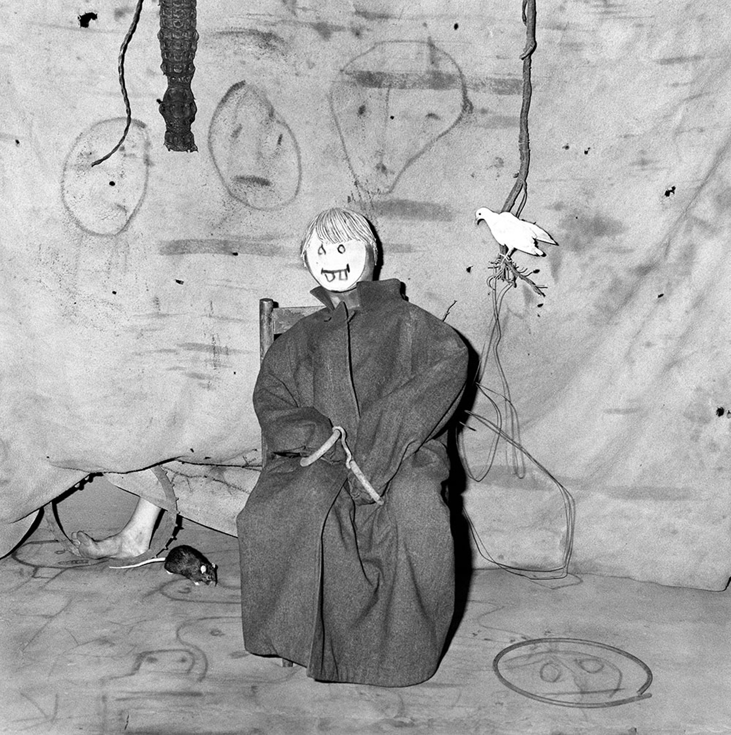 Nazraeli Press Six by Six (6 x 6) Subscription Series: Set 6 (of 6), Limited Edition (with 6 Prints): Roger Ballen: Appearances, Disappearances, Reappearances; Mike Brodie: August 29th–September 8th 2012, Oakland, CA–Oakland, CA, United States; Jim Goldberg: Ruby Every Fall; Katy Grannan: The Glint of Light on Broken Glass; Idris Khan: Church Walk; Marilyn Minter: Florida 1969