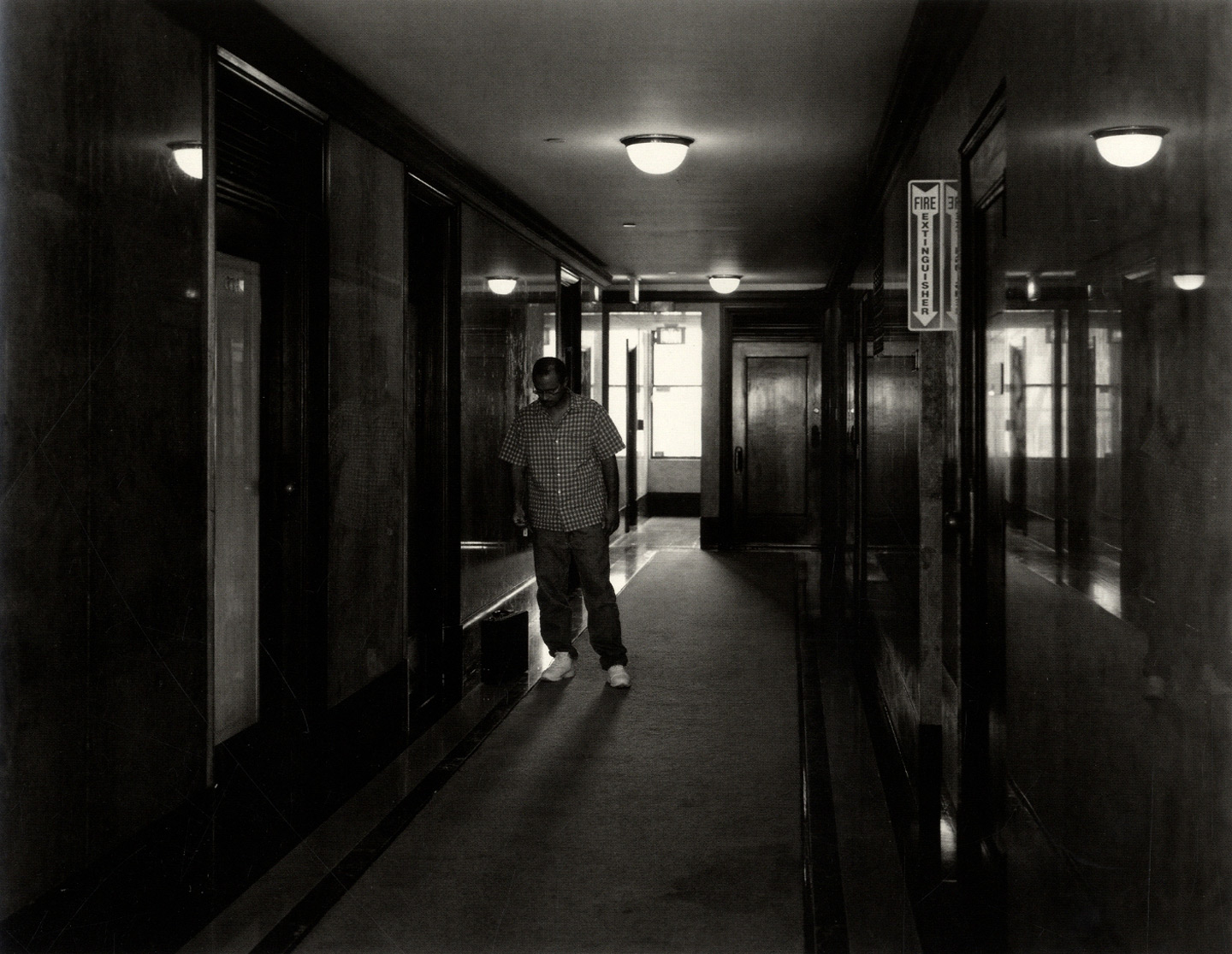 Jeff Wall: Photographs (The Hasselblad Award 2002) [SIGNED]