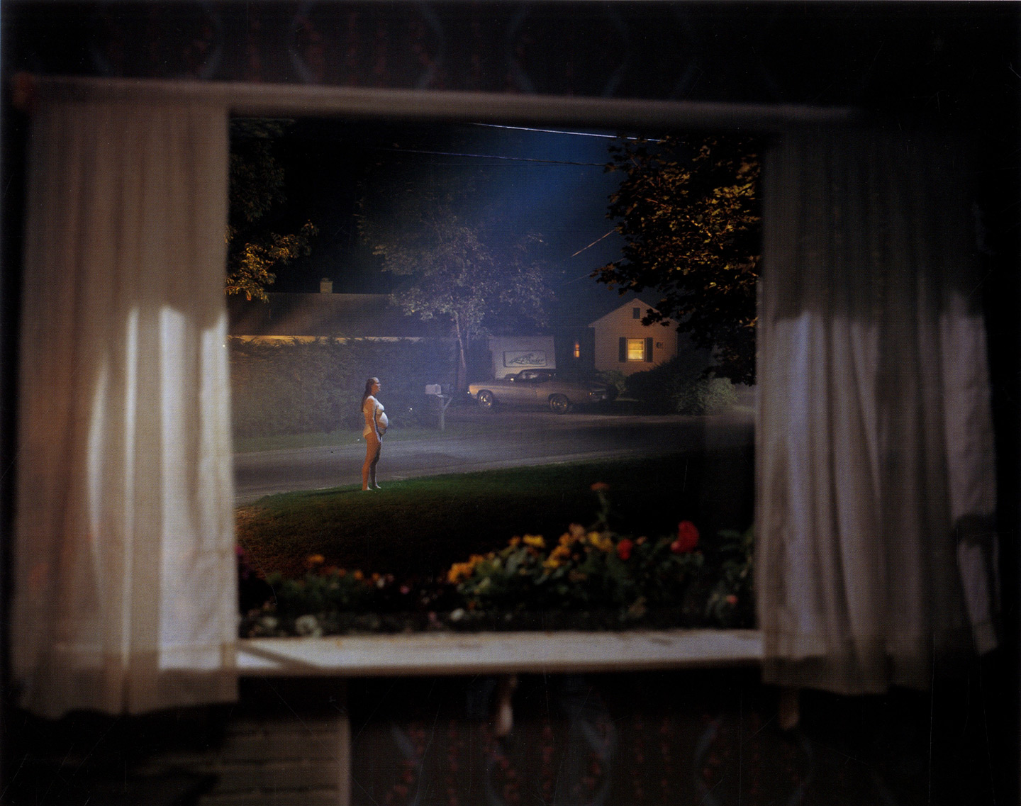 Twilight: Photographs by Gregory Crewdson [SIGNED by Crewdson and Moody]