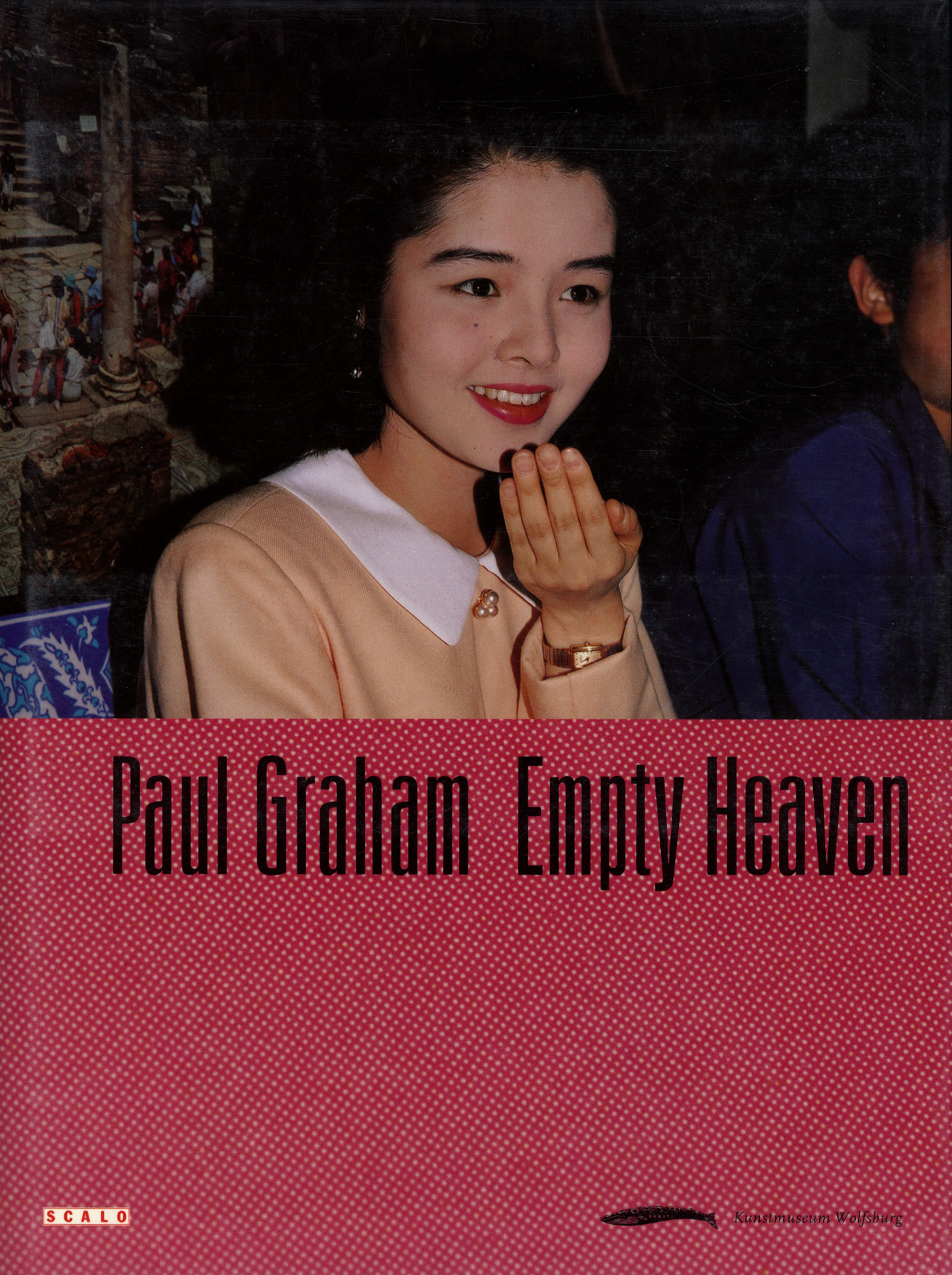 Paul Graham: Empty Heaven -- Photographs from Japan 1989-1995