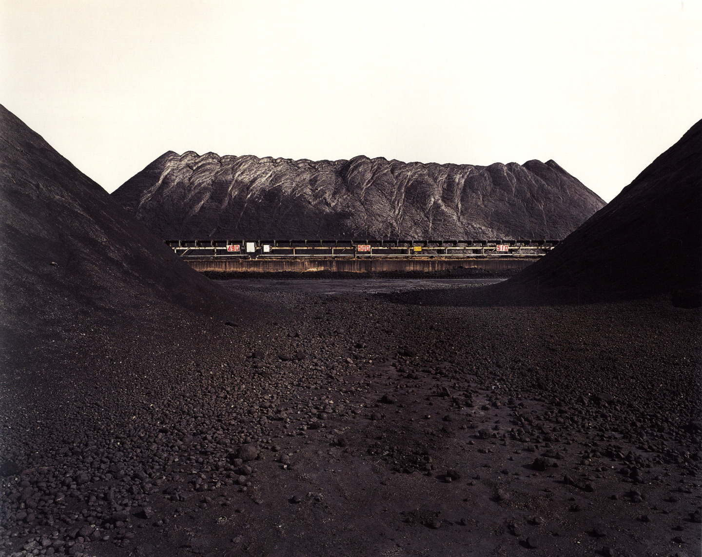 China: The Photographs of Edward Burtynsky (First Printing)