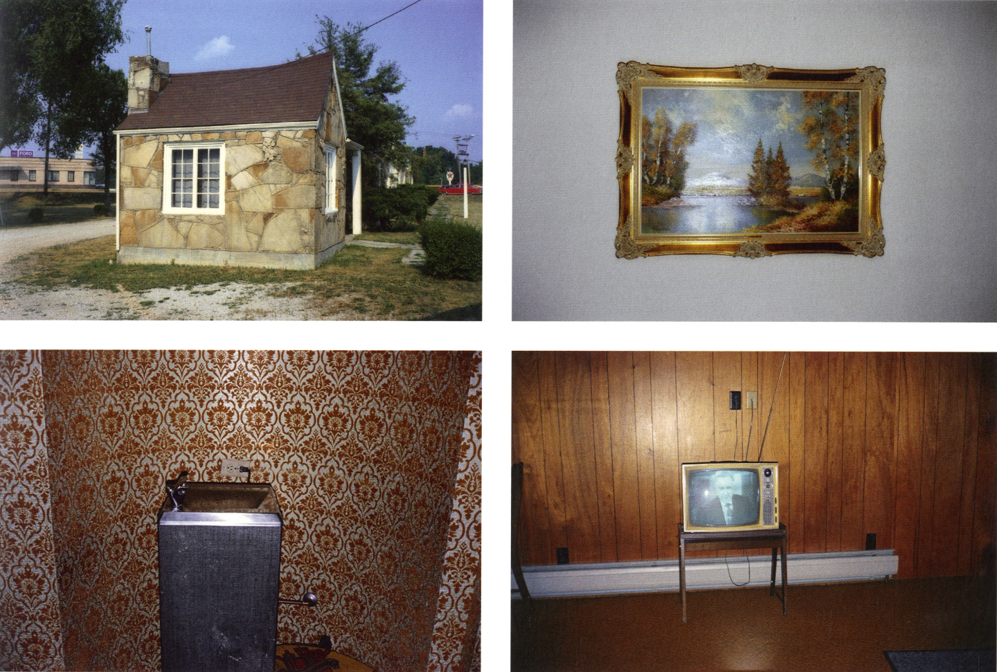 Stephen Shore: Survey (MAPFRE)