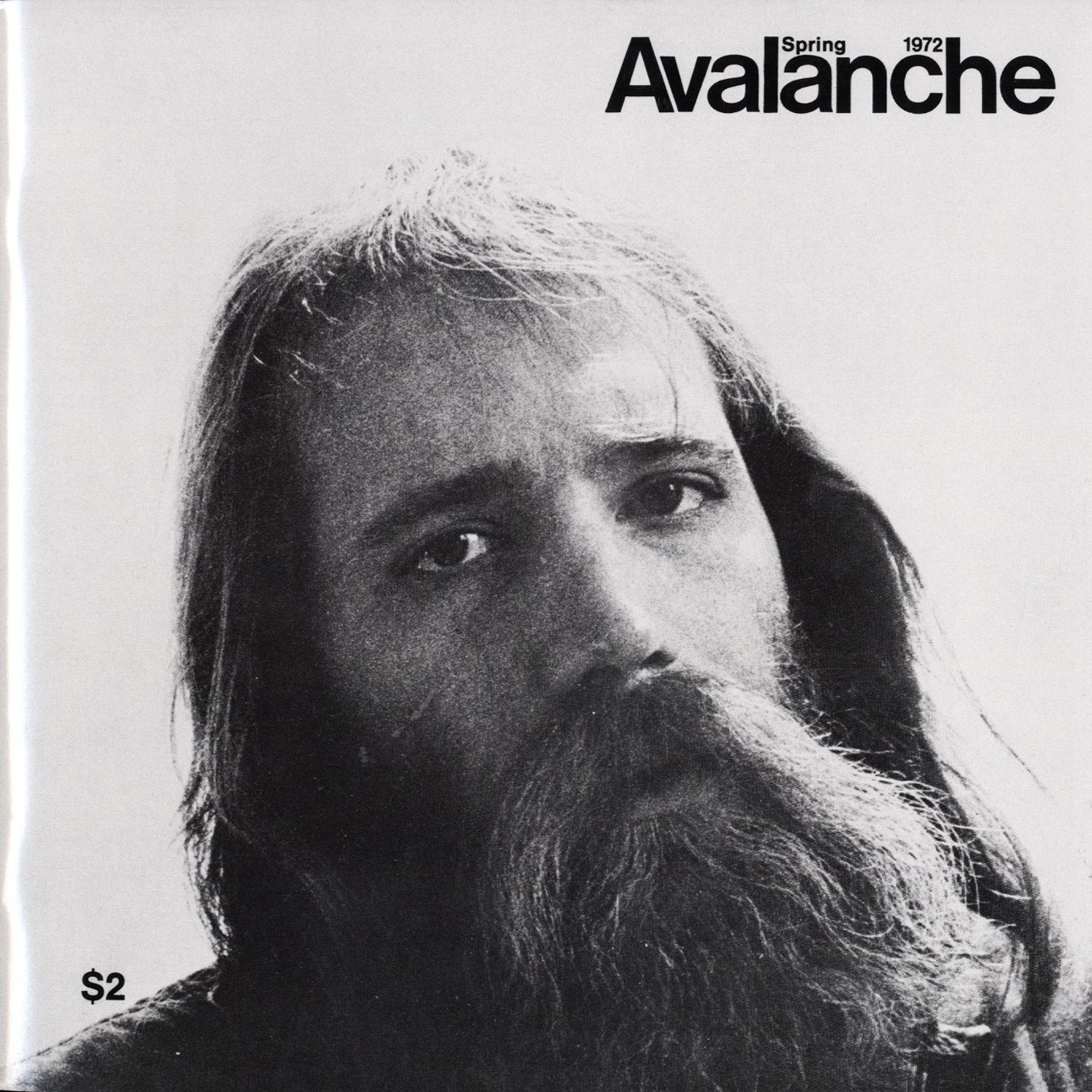 Avalanche (Facsimile Boxed Set), Limited Edition