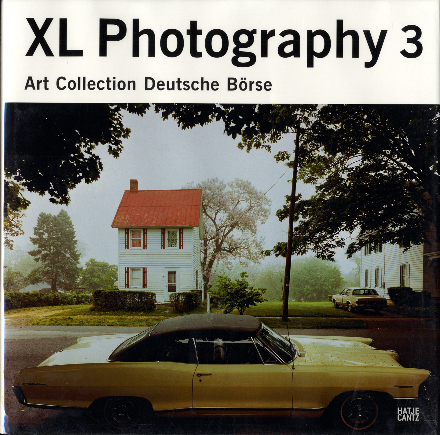 XL Photography: Art Collection Neue Börse / Deutsche Börse (Four Volumes)