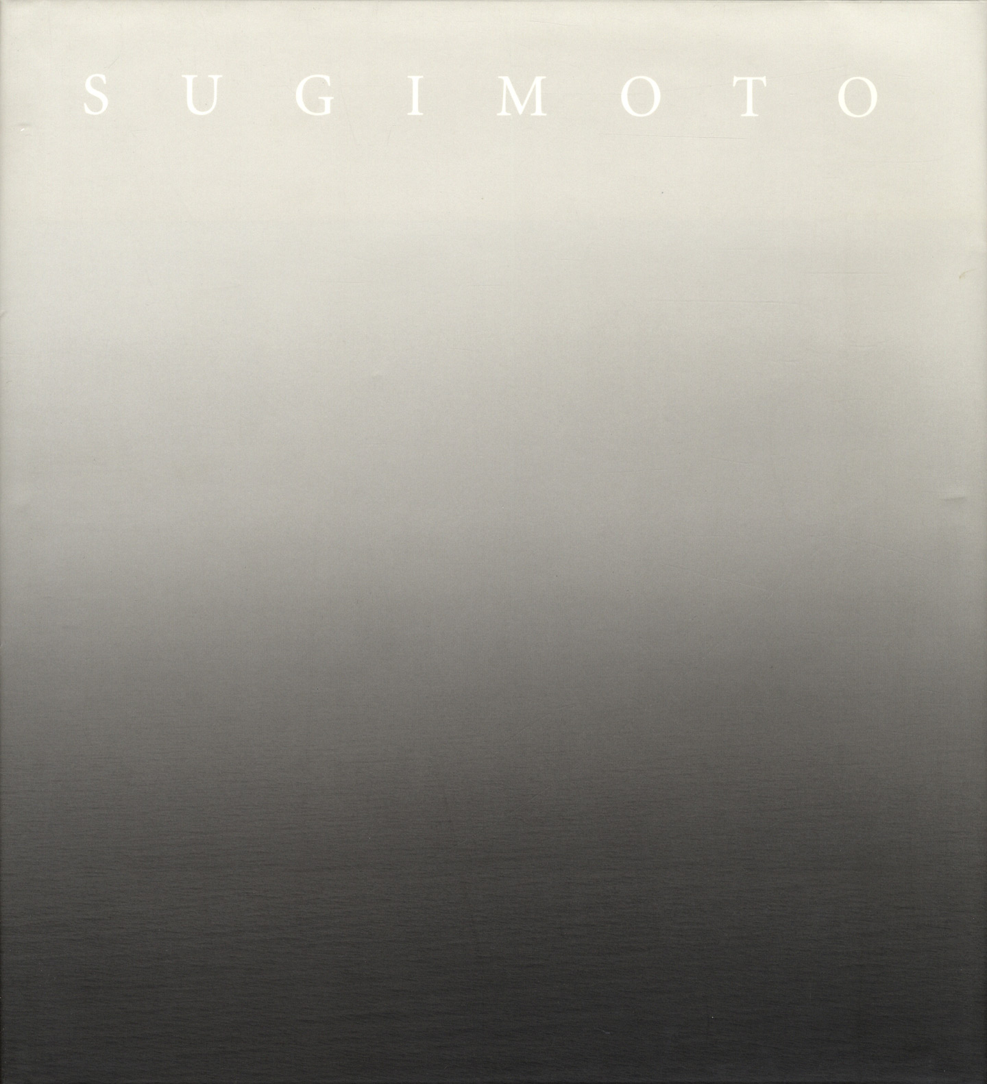 Hiroshi Sugimoto: A Near Complete Collection of 42 Books and Catalogues [Most Titles SIGNED, All First Edition, First Printing, in Fine or As New Condition; Some Titles Limited Editions; Includes Additional Ephemera]