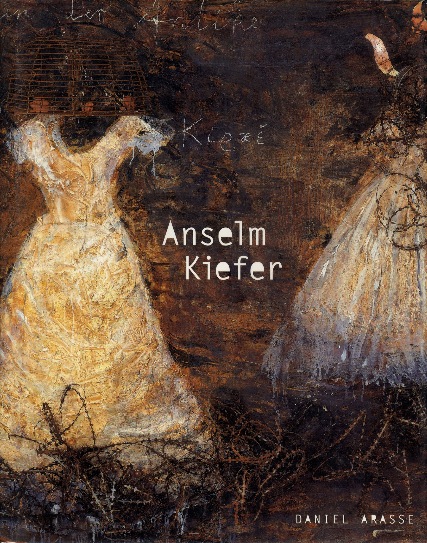 Anselm Kiefer (Harry N. Abrams)
