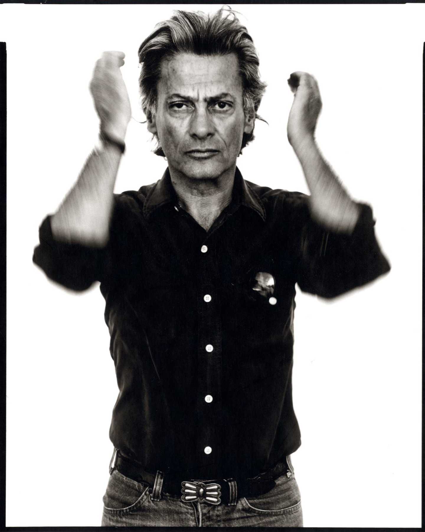 Richard Avedon: Portraits (Abrams)
