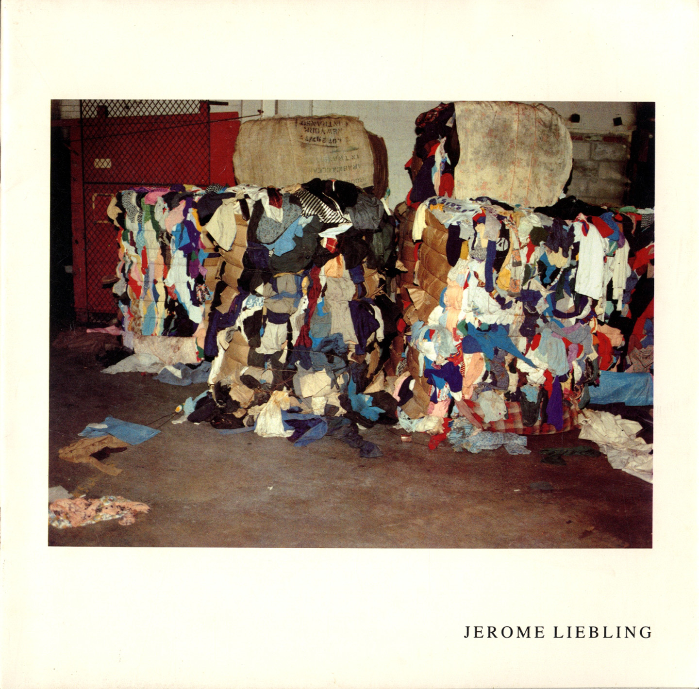 Photography at the Corcoran Series: Jerome Liebling