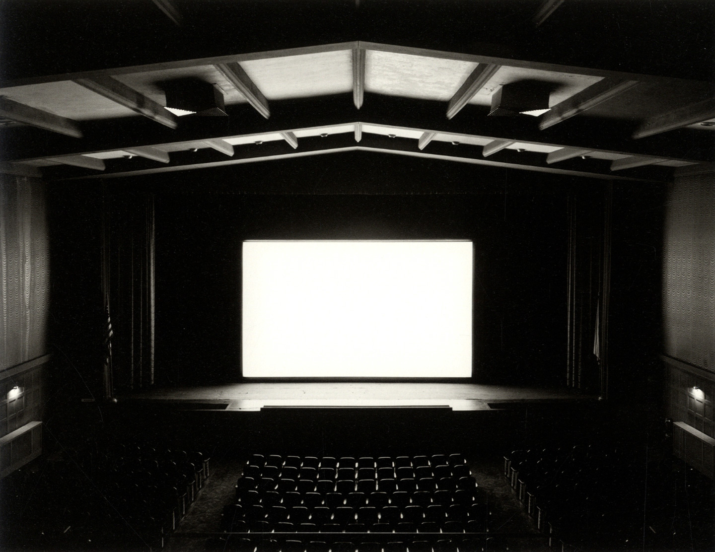 Hiroshi Sugimoto: Dioramas, Seascapes and Theaters (Set of 3 Damiani Books) [SIGNED in English]