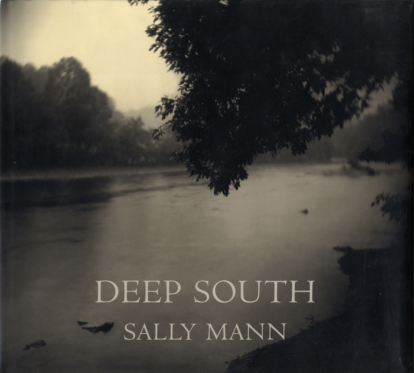 Sally Mann: Deep South [SIGNED]