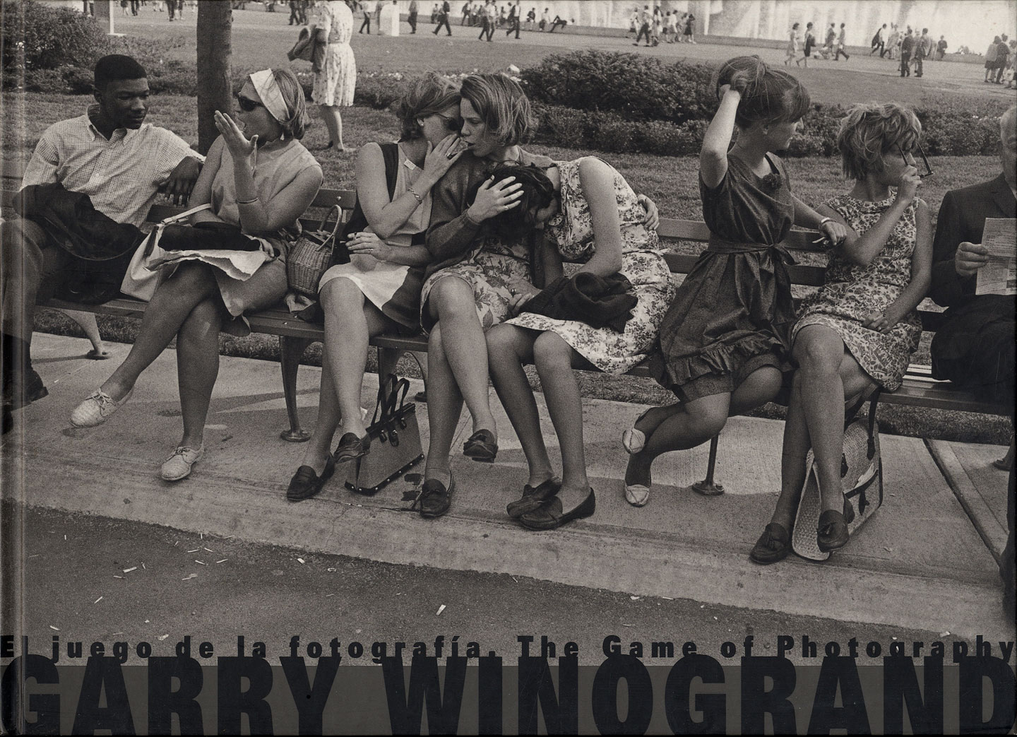 Garry Winogrand: El juego de la fotografía (The Game of Photography)
