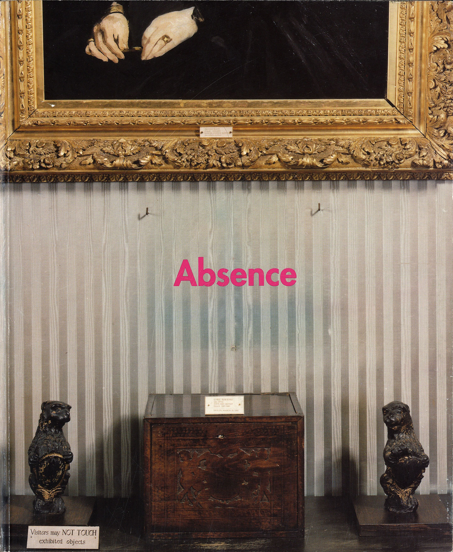 Sophie Calle: Absence