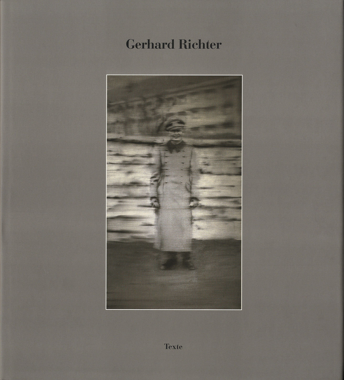Gerhard Richter: Catalogue Raisonné 1962-1993 (Three Volumes, Hardbound)
