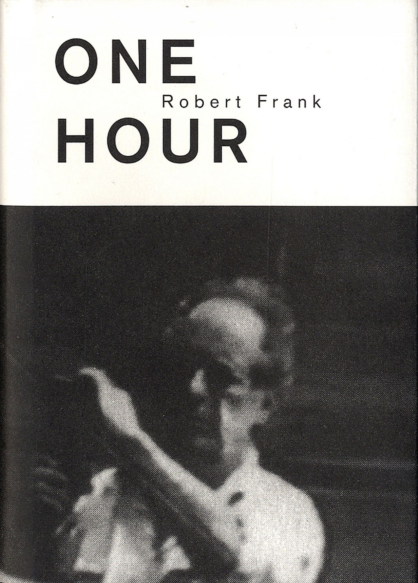 Robert Frank: One Hour (Steidl)