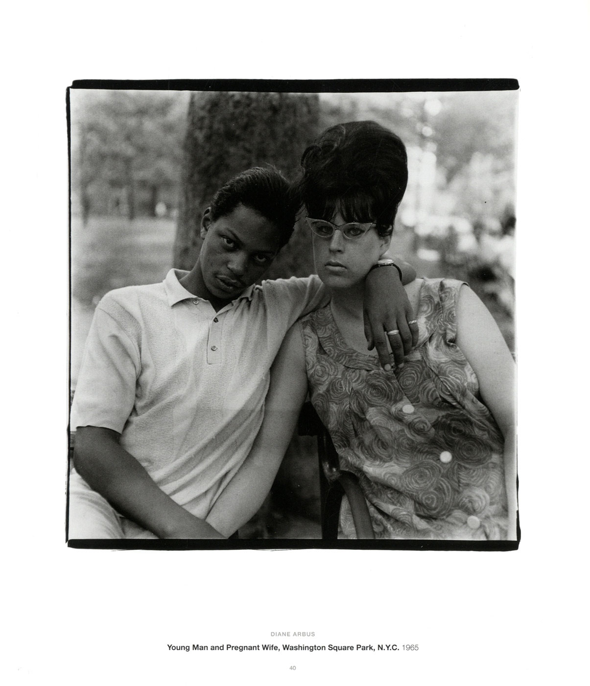 Arbus Friedlander Winogrand: New Documents, 1967 [SIGNED by Lee Friedlander]