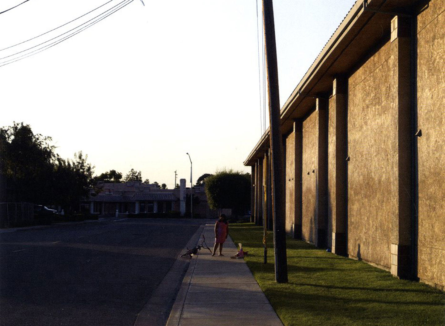 Paul Graham: A Shimmer of Possibility [IMPERFECT]