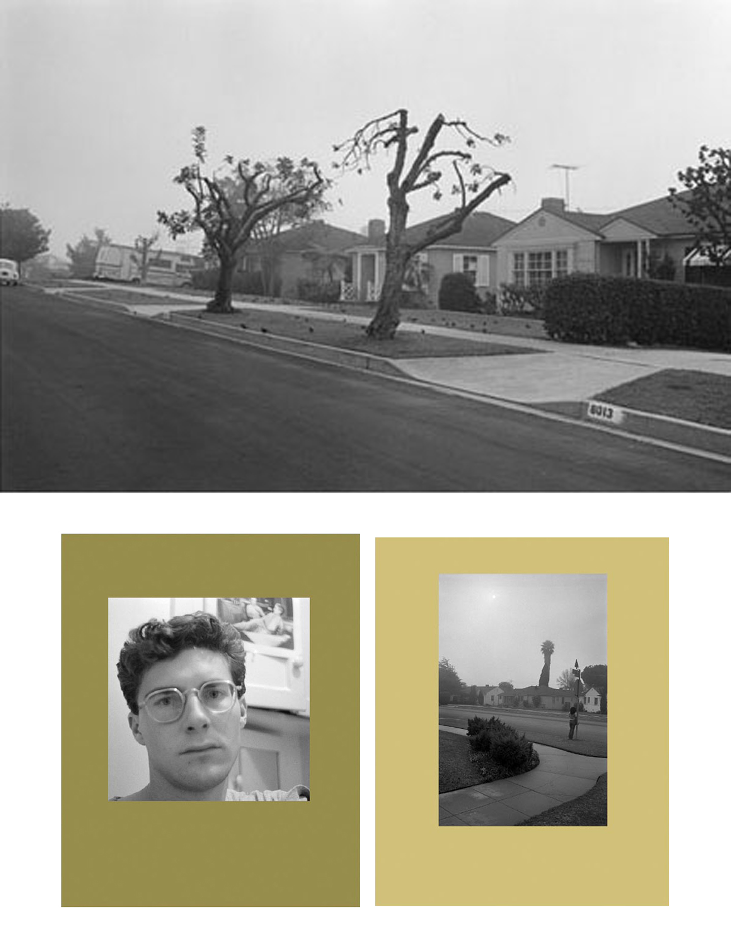 NZ Library #3: Mark Steinmetz: Angel City West: Volume Two, Special Limited Edition (with Print) (NZ Library - Set Three) [SIGNED]