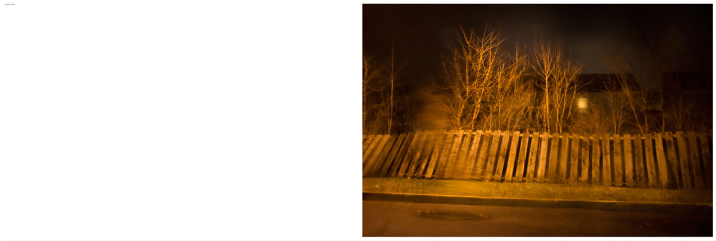 Todd Hido: Bright Black World [SIGNED] - PRE-ORDER