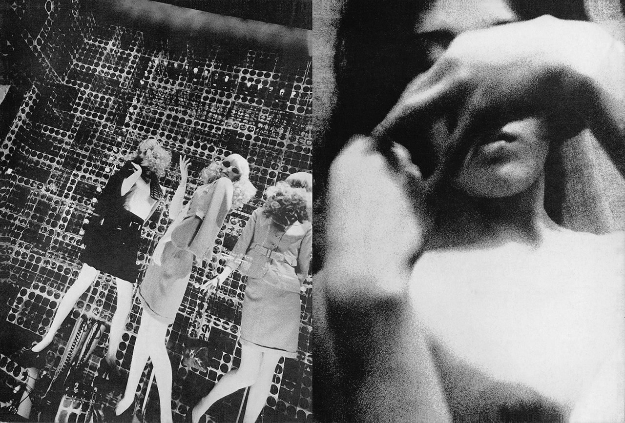 PROVOKE (Provocative Materials for Thought): Complete Reprint of 3 Volumes (NITESHA Reissue) [Volumes 2 & 3 SIGNED by Daido Moriyama]