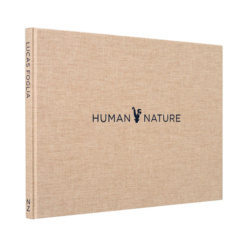 Lucas Foglia: Human Nature, Special Limited Edition (with Print)