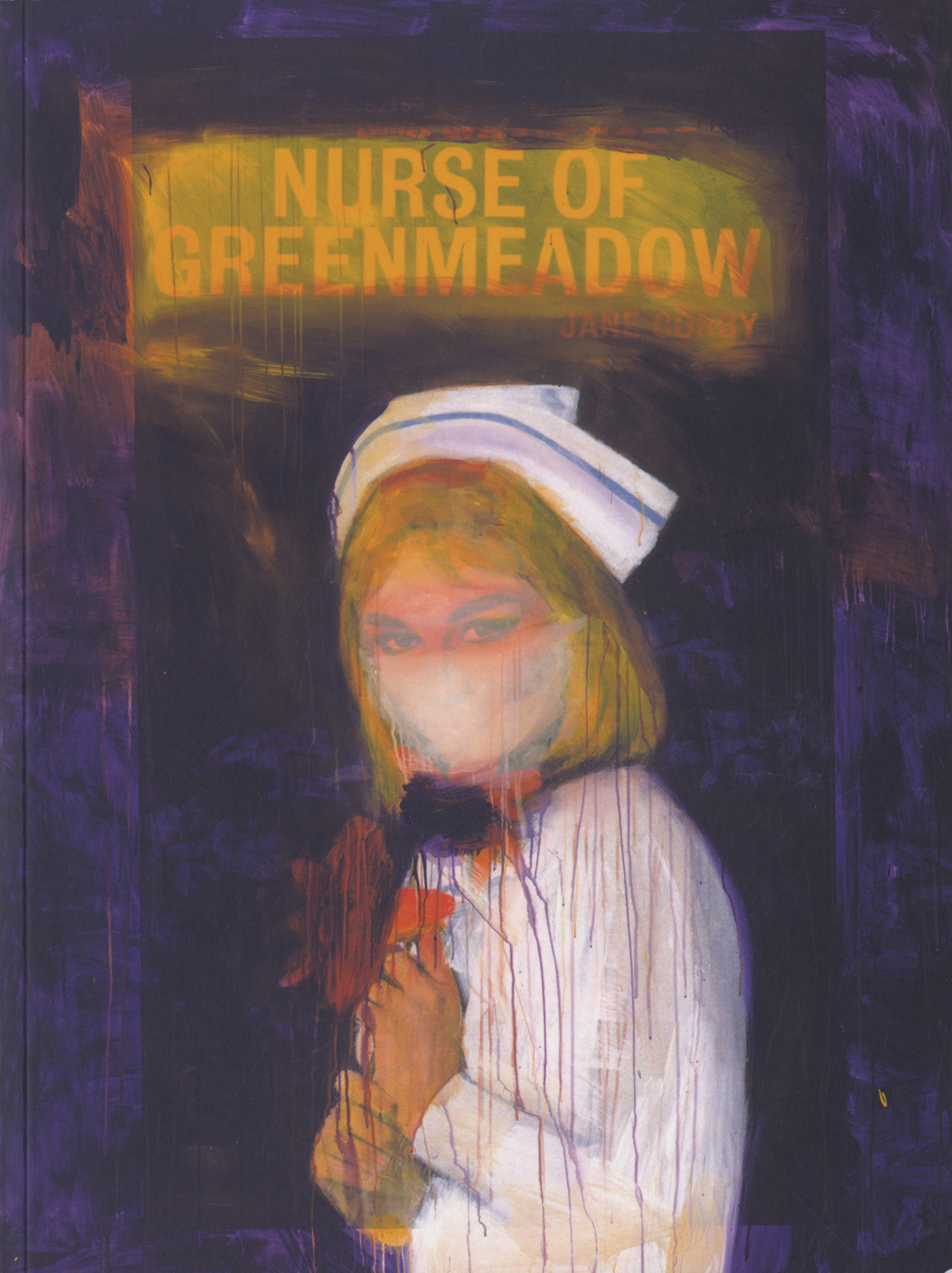 Richard Prince: Nurse Paintings (First/Second Edition, 2003) [SIGNED]