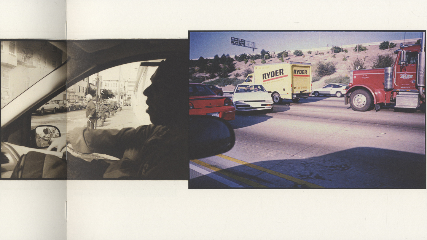 Ed Templeton: The Seconds Pass [SIGNED]