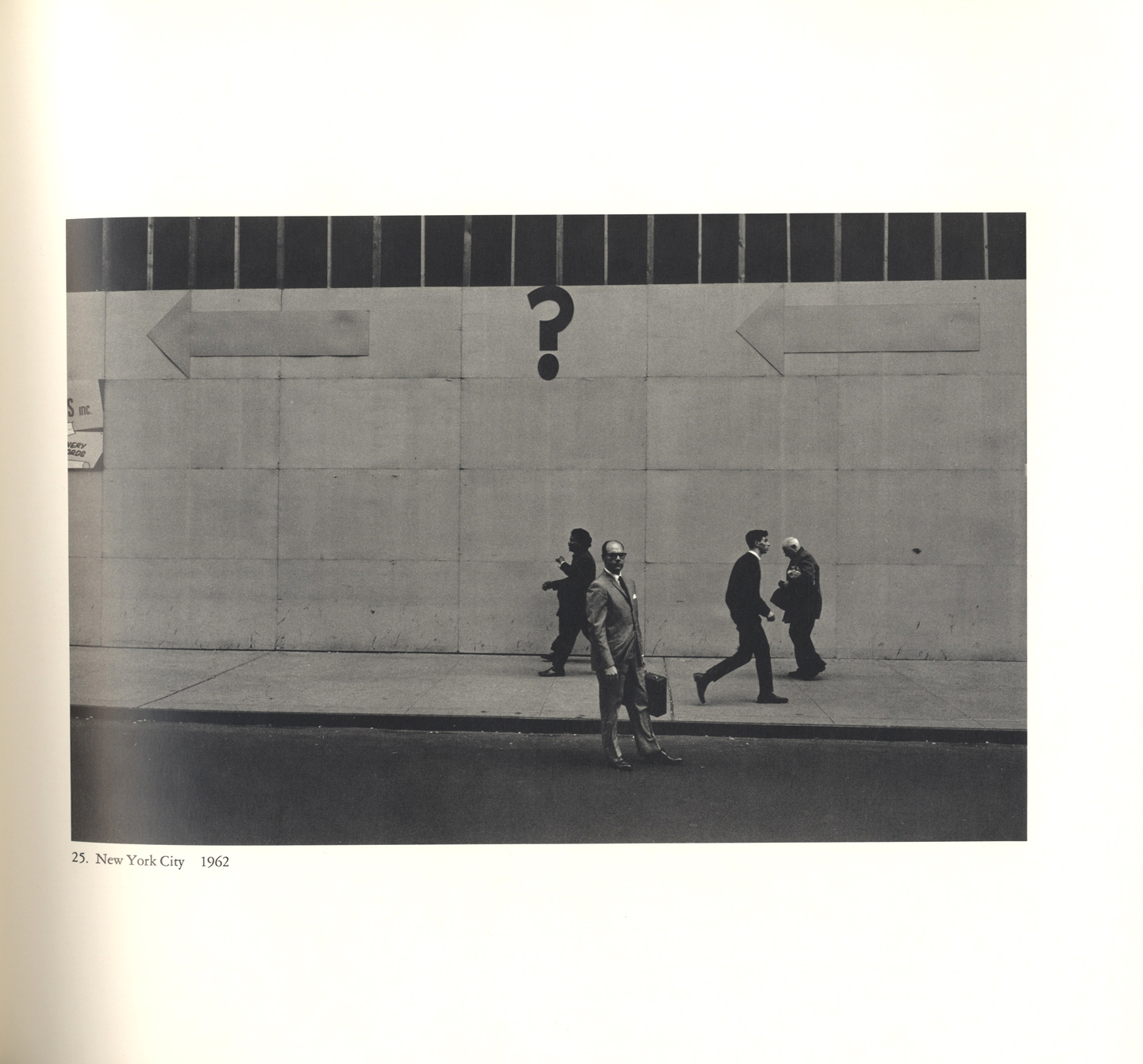 Lee Friedlander: Photographs (Haywire Press)