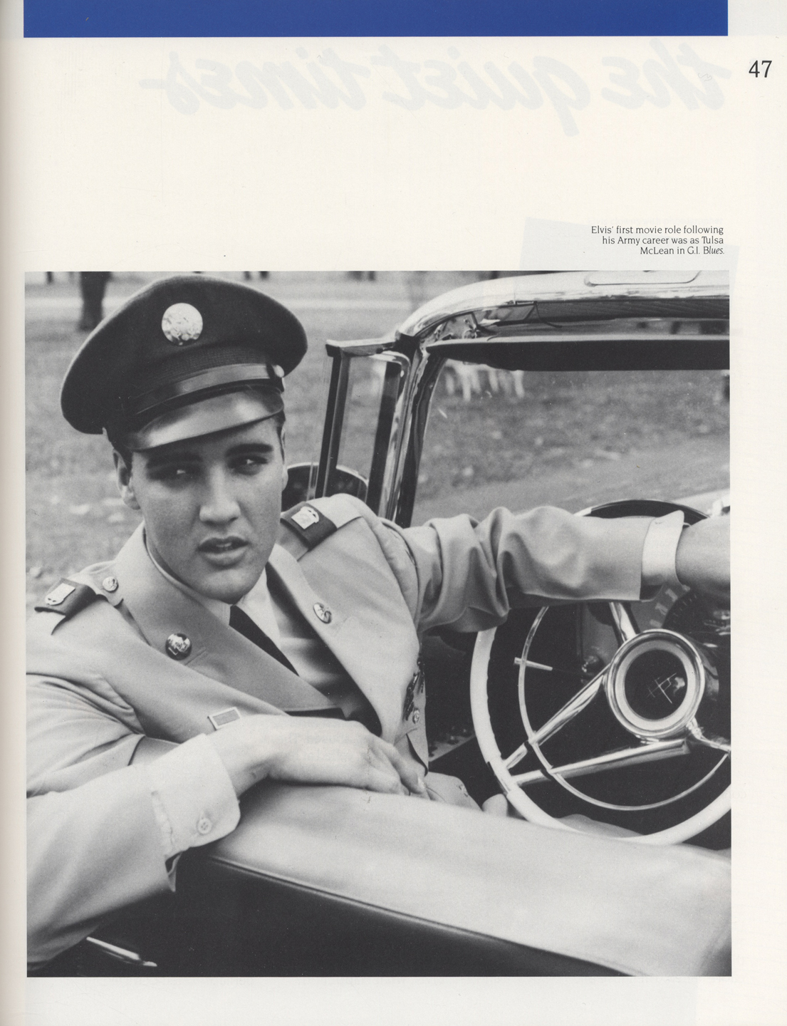Elvis at Graceland (Rare Guidebook, New in Publisher's Shrink-wrap)