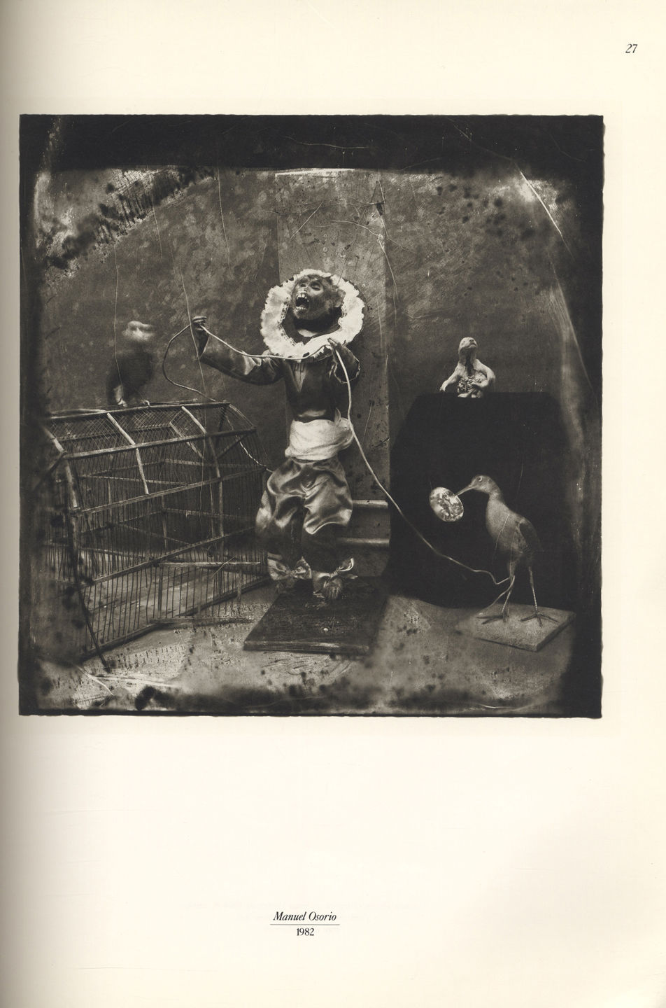Joel-Peter Witkin: Forty Photographs