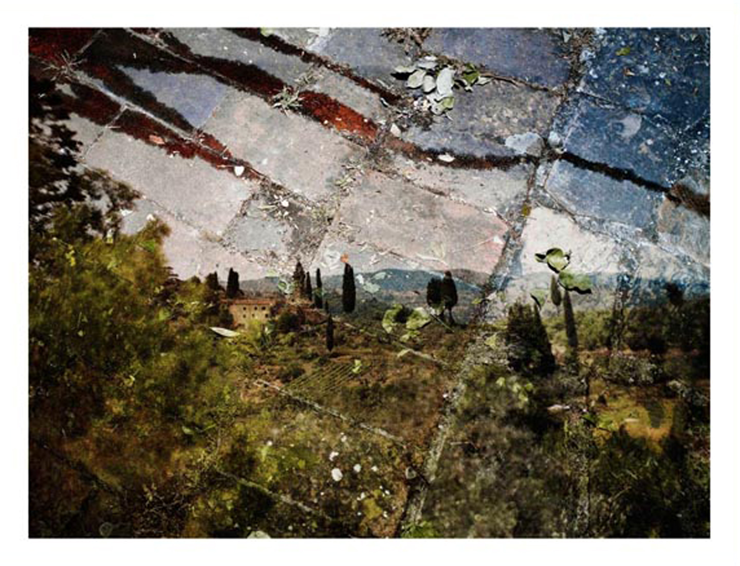 NZ Library #4: Abelardo Morell: Tent Camera, Limited Edition (NZ Library - Set Four) [SIGNED]