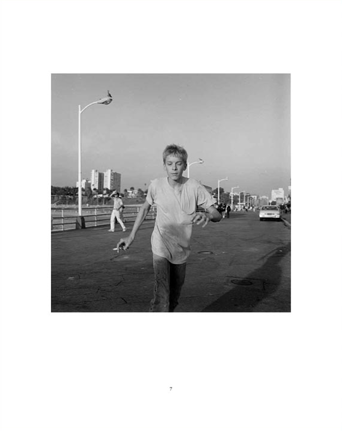 NZ Library #4: Mark Steinmetz: Angel City West, Limited Edition (NZ Library - Set Four) [SIGNED]