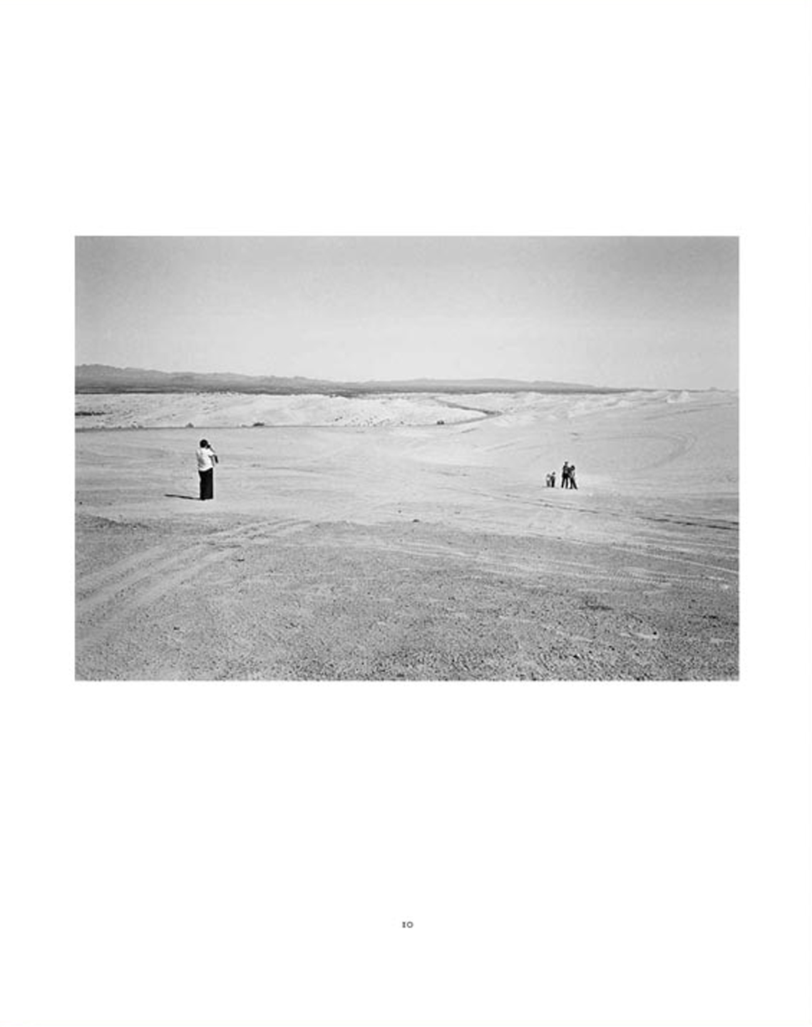 NZ Library #4: Mark Steinmetz: Angel City West, Special Limited Edition (with Gelatin Silver Print) (NZ Library - Set Four) [SIGNED]
