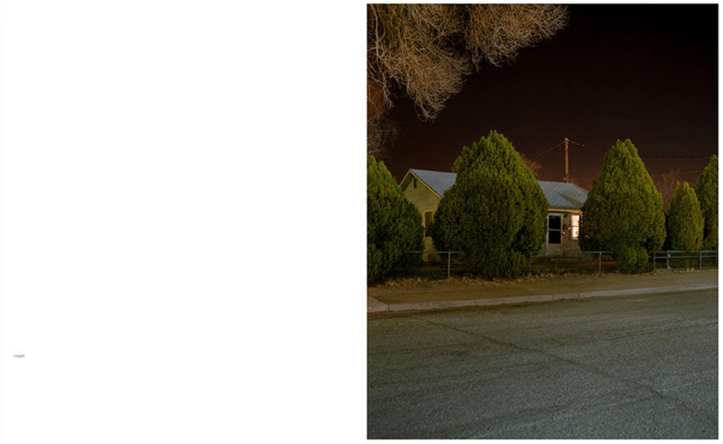 Todd Hido: House Hunting (Remastered Third Edition), Slipcased Limited Edition of 250 [SIGNED & NUMBERED] - PREORDER (SHIPPING LATE NOVEMBER)