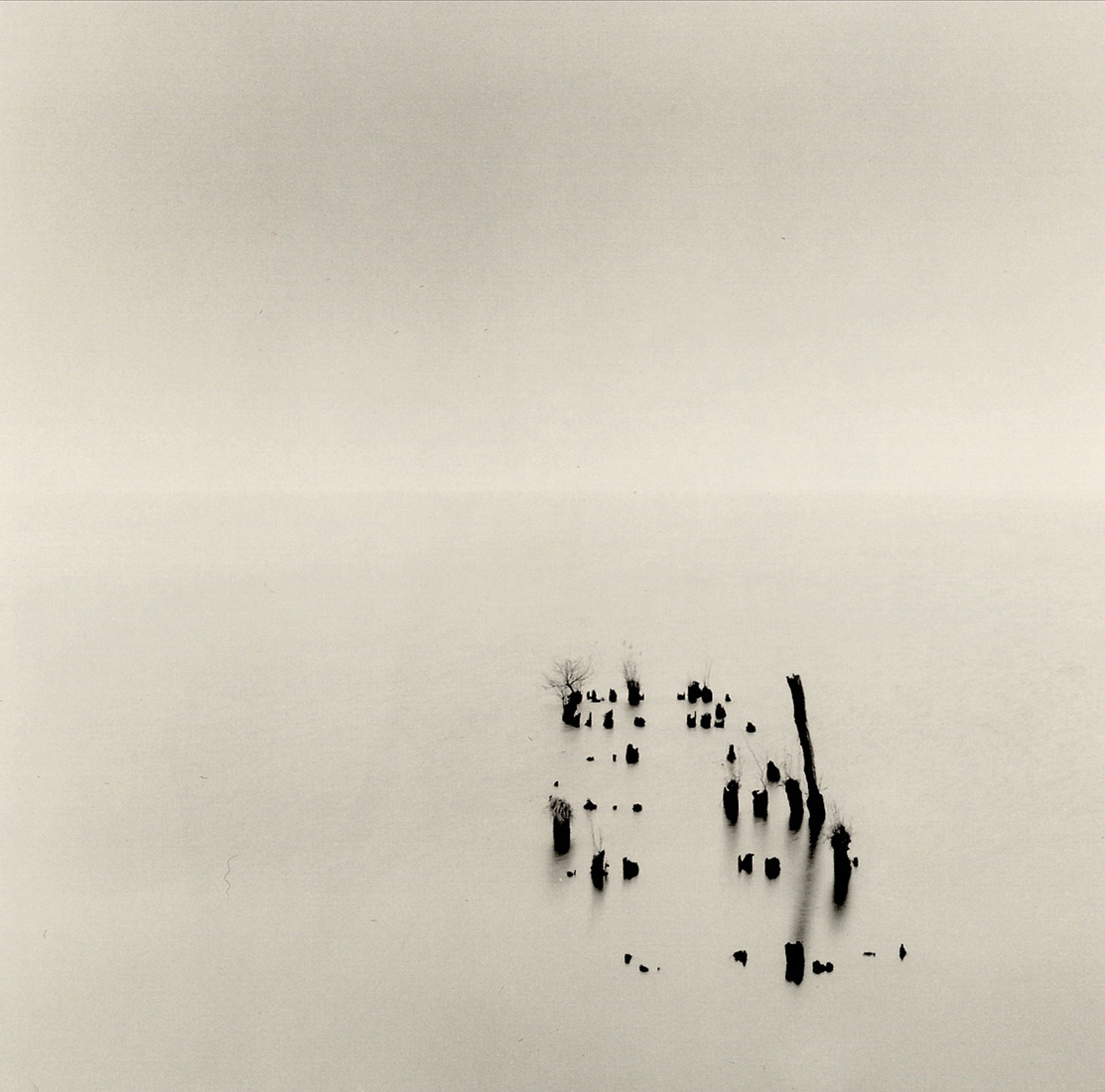 Michael Kenna: Japan (First Printing) [SIGNED] [IMPERFECT]