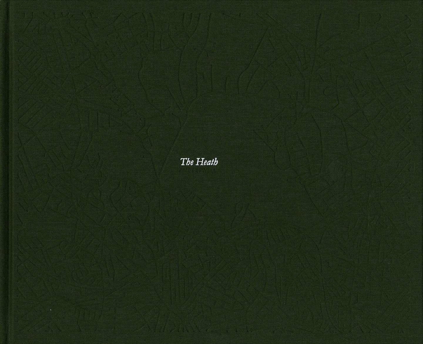 Andy Sewell: The Heath, Limited Edition [SIGNED]