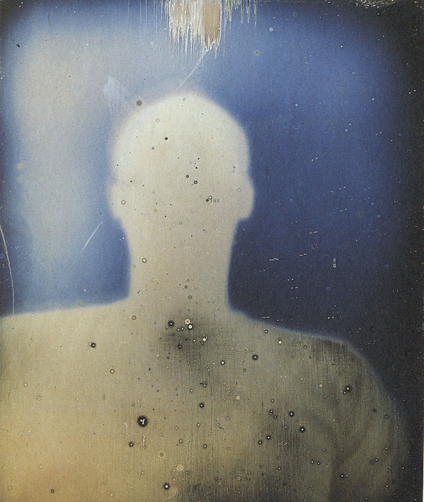 Adam Fuss: My Ghost [ASSOCIATION COPY SIGNED in Year of Publication]