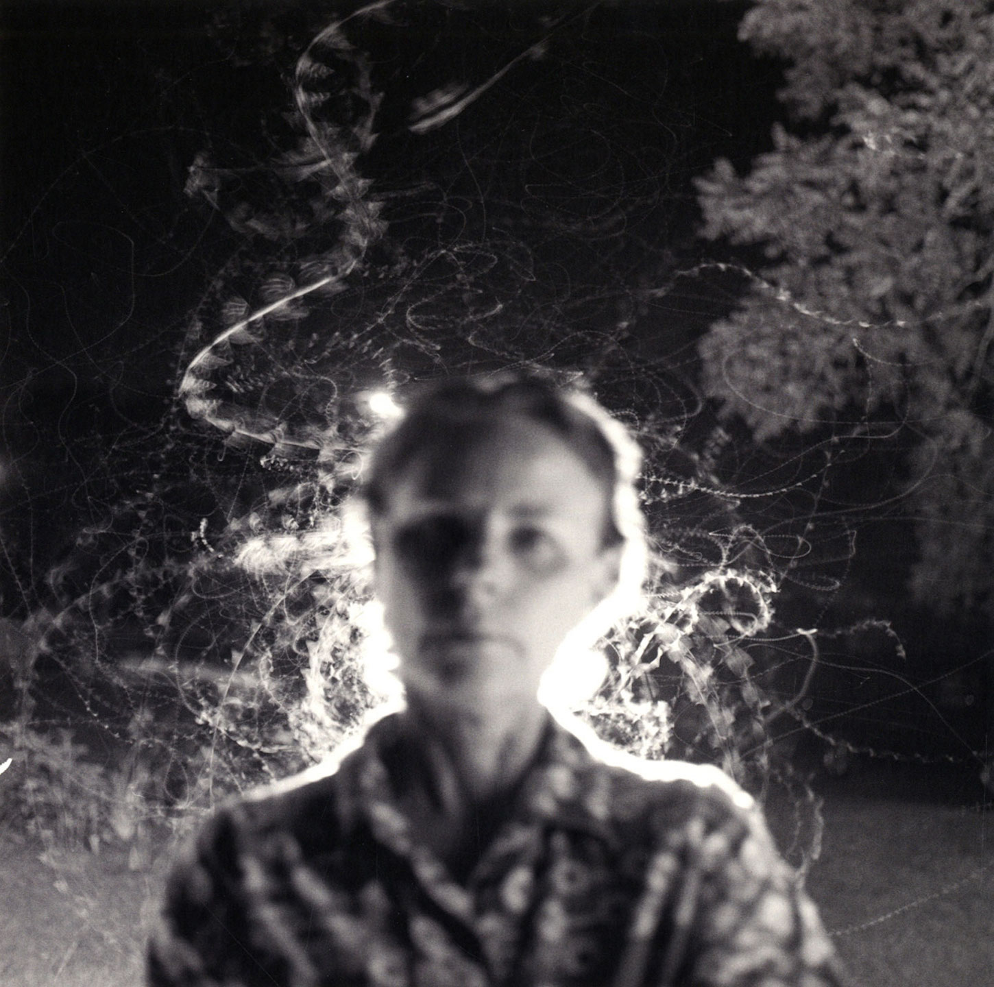 Emmet Gowin: Mariposas Nocturnas: Edith in Panama [SIGNED]