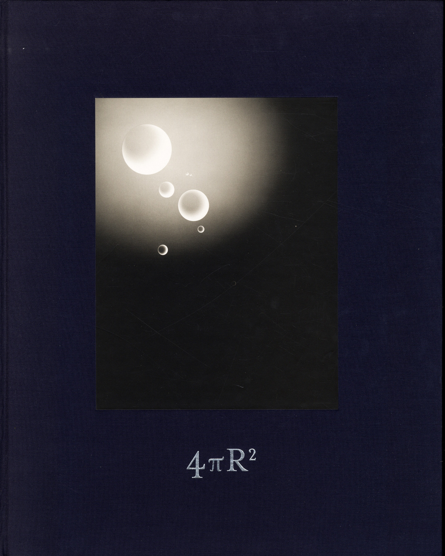 Camille Solyagua: 4PiR2 [SIGNED]