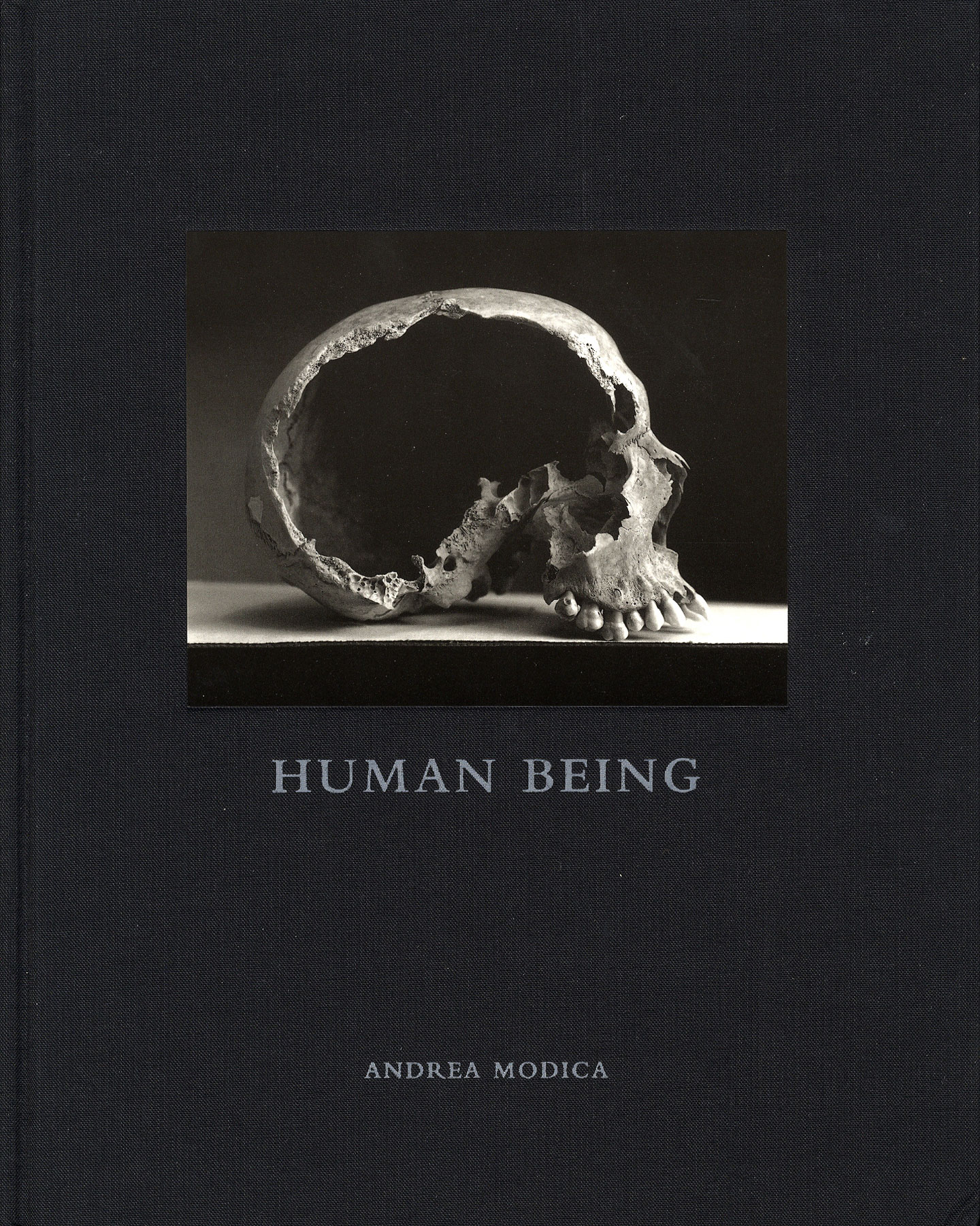 Andrea Modica: Human Being [SIGNED]