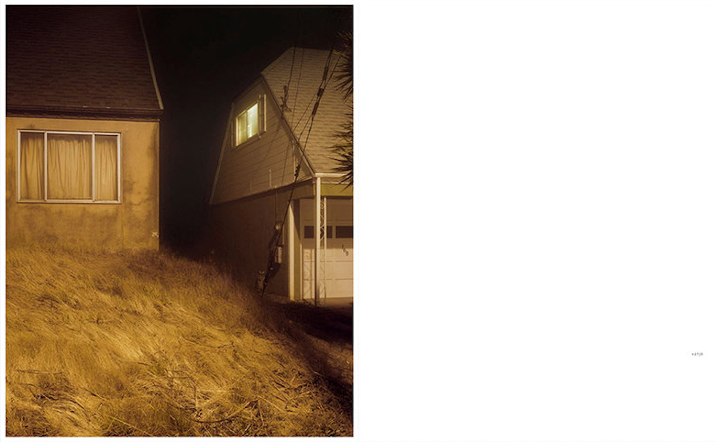 Todd Hido: House Hunting (Remastered Third Edition) [SIGNED]